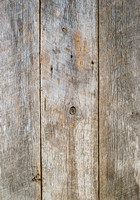 Vintage Grey Farmhouse Wood